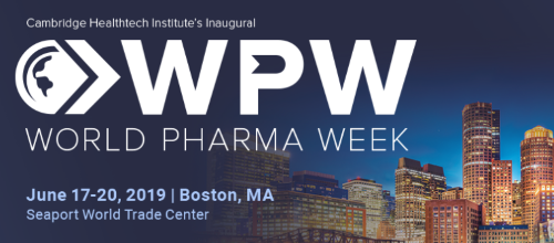World Pharma Week 2019