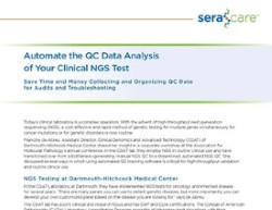 Automate the QC Data Analysis of Your Clinical NGS Test
