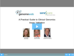 A Practical Guide to Clinical Genomics Assay Validation