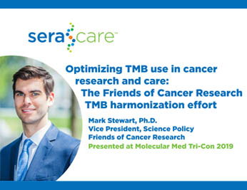 Video: Friends of Cancer Research TMB Harmonization Effort