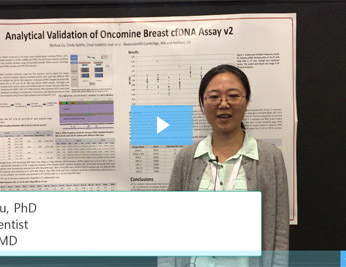 Analytical Validation of Oncomine Breast cfDNA Assay v2