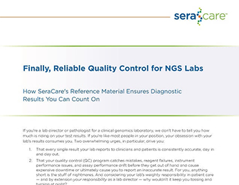 NGS QC white paper
