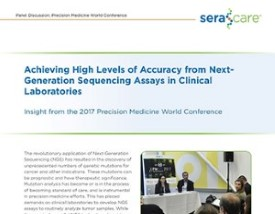 Achieving High Levels of Accuracy from NGS Assays